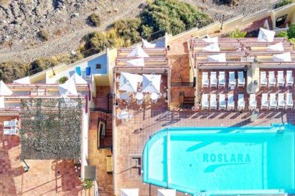 Apartamentos Roslara - фото 21