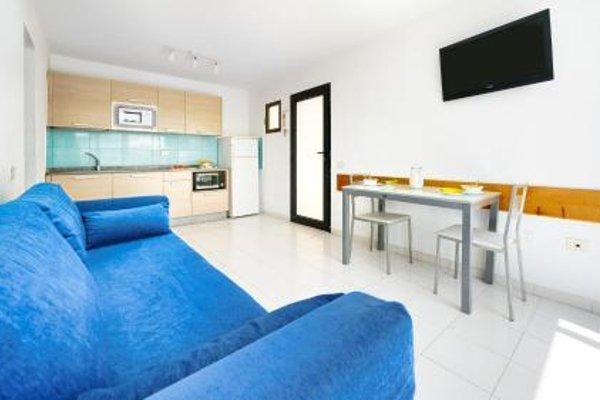 Apartamentos Roslara - фото 5