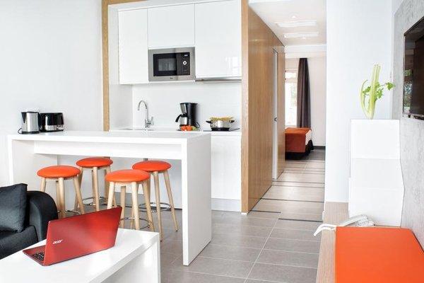 Apartamentos Lara - фото 9
