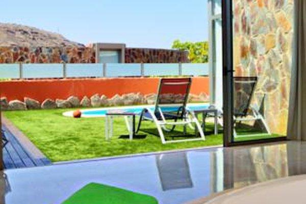 Villas Opal Anfi Tauro - фото 12