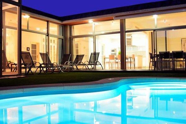 Villas Opal Anfi Tauro - фото 15