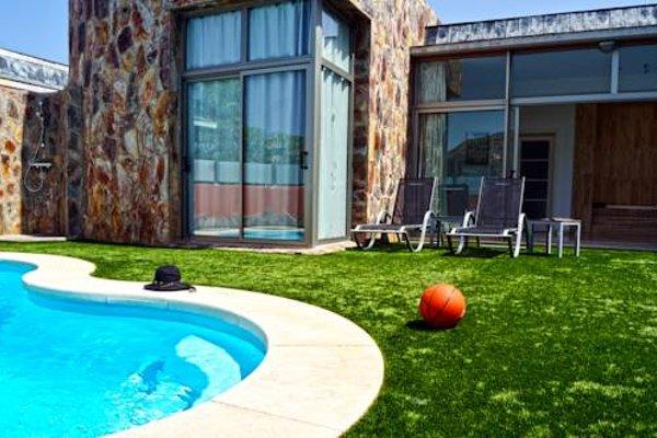 Villas Opal Anfi Tauro - фото 21