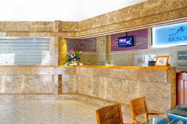 Hotel Riosol - фото 15