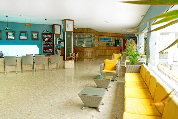 Hotel Riosol - фото 16