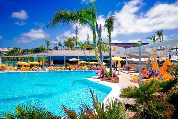 Hotel Riosol - фото 20