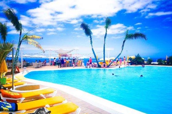 Hotel Riosol - фото 22
