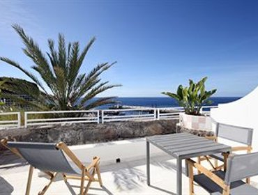 Апартаменты Marina Bayview Gran Canaria - Adults Only