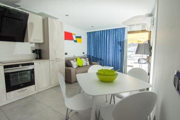 BB Apartamentos Puerto Rico - фото 13