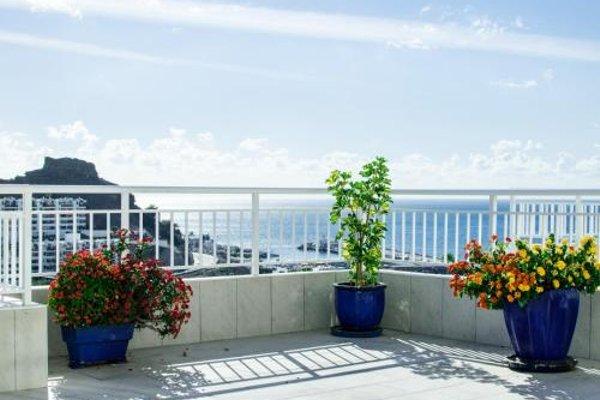 BB Apartamentos Puerto Rico - фото 17