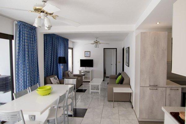 BB Apartamentos Puerto Rico - фото 5