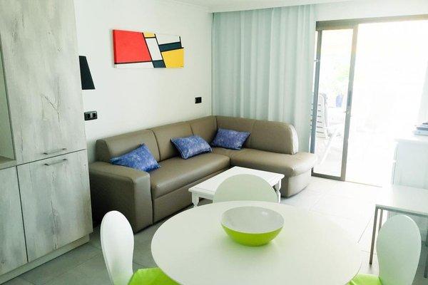 BB Apartamentos Puerto Rico - фото 6
