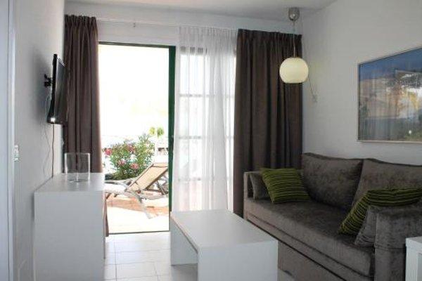 Apartamentos Babalu - фото 14