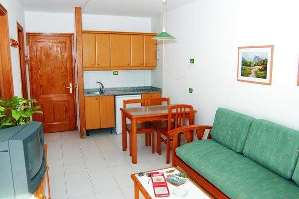 Apartamentos Babalu - фото 3