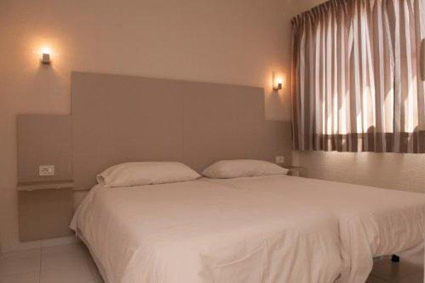 Apartamentos Babalu - фото 4