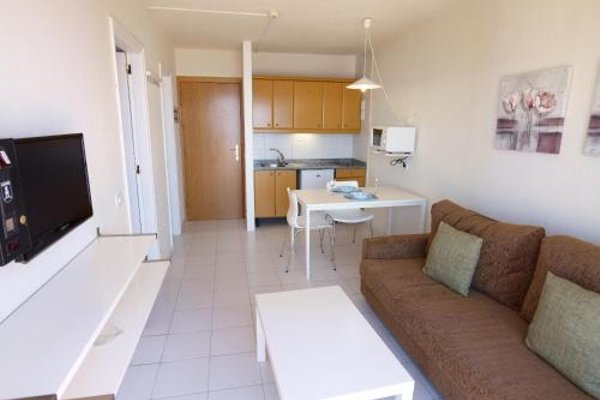 Apartamentos Babalu - фото 6
