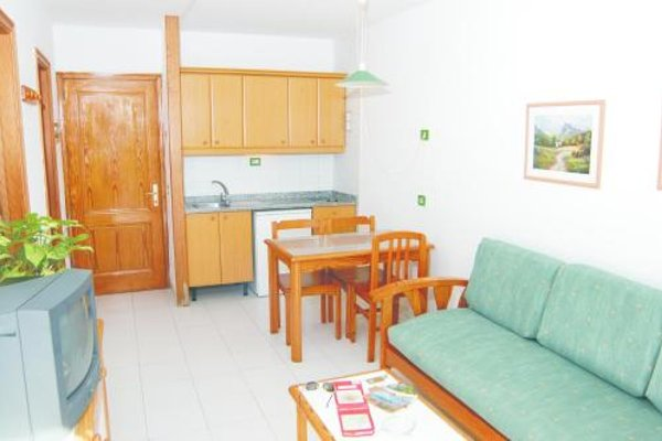 Apartamentos Babalu - фото 7