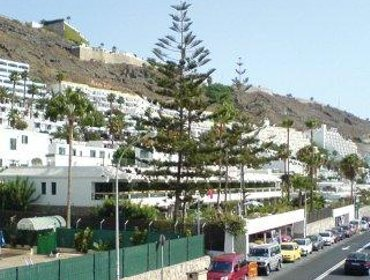 Apartments Apartamentos Florida Gran Canaria Adults Only