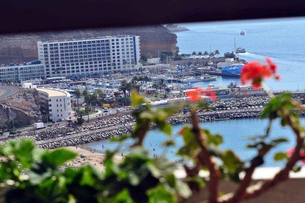 Апарт-отель Gelimar - фото 15