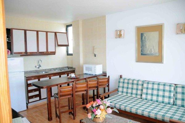 Апарт-отель Gelimar - фото 16