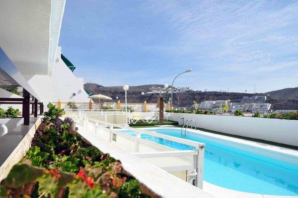 Апарт-отель Gelimar - фото 19