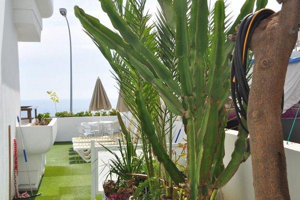 Апарт-отель Gelimar - фото 20