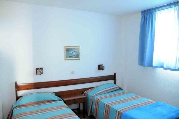 Апарт-отель Gelimar - фото 21