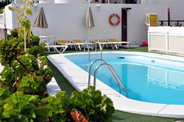 Апарт-отель Gelimar - фото 22