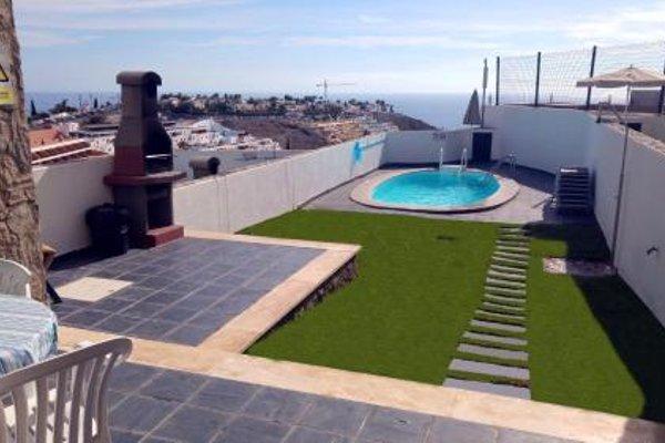 Mirador del Mar Villas - фото 18