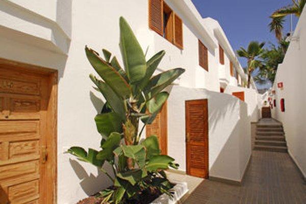 Apartamentos Montecarlo - фото 16