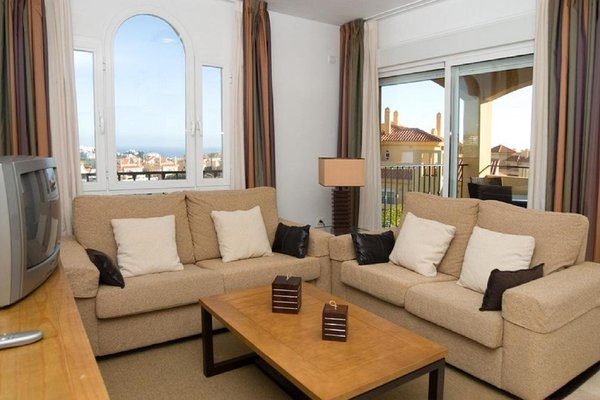 Apartamentos Atalayas de Riviera - 11