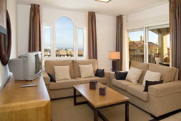 Apartamentos Atalayas de Riviera - 12