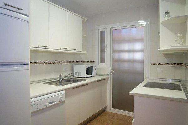 Apartamentos Atalayas de Riviera - 18