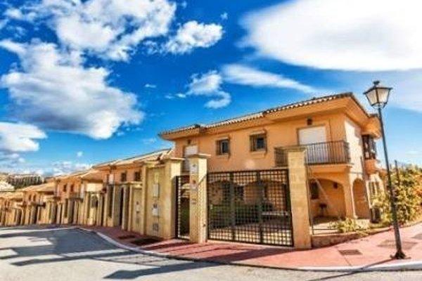 Apartamentos Atalayas de Riviera - 19