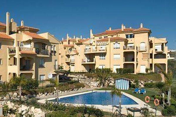 Apartamentos Atalayas de Riviera - 20