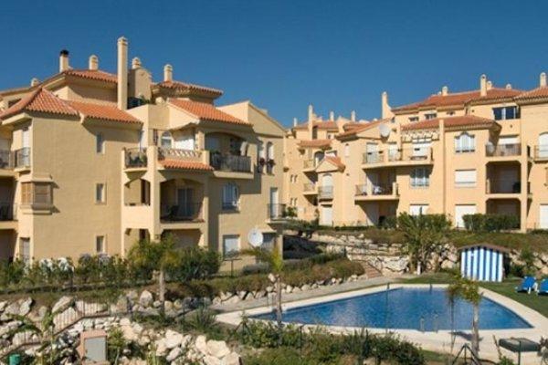 Apartamentos Atalayas de Riviera - 21