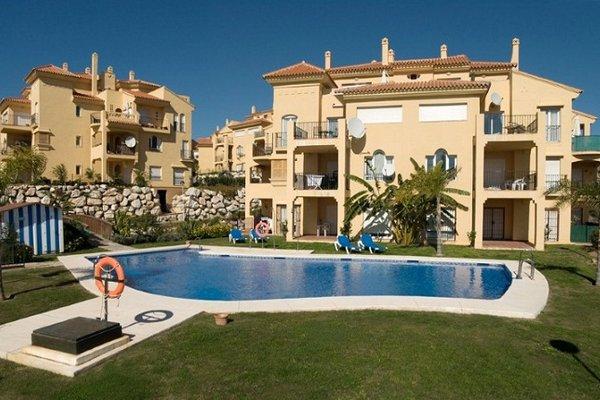Apartamentos Atalayas de Riviera - 22