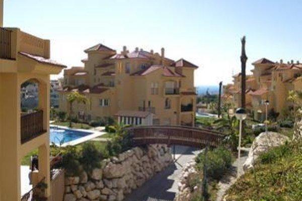 Apartamentos Atalayas de Riviera - 23