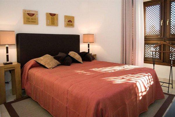 Apartamentos Atalayas de Riviera - 3