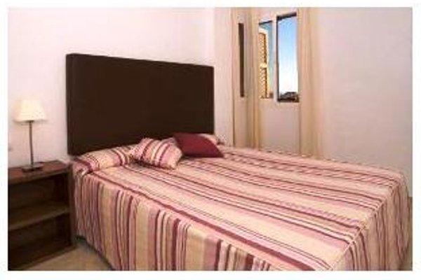 Apartamentos Atalayas de Riviera - 4