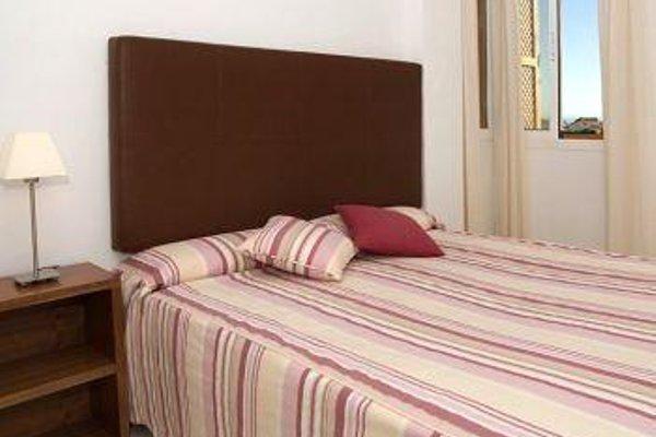 Apartamentos Atalayas de Riviera - 5