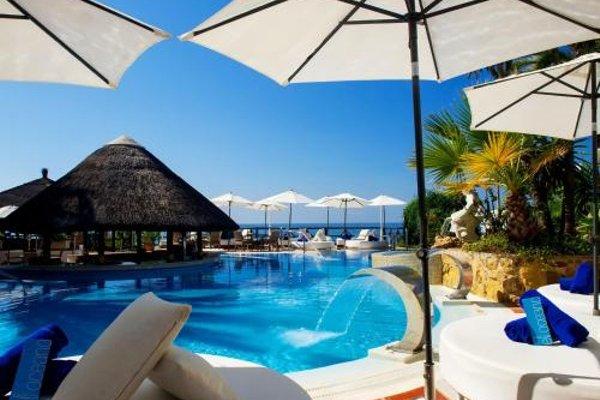 El Oceano Beach Hotel - фото 50