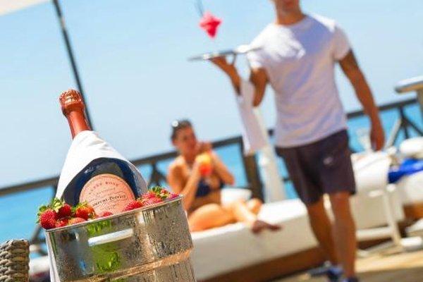El Oceano Beach Hotel - фото 18
