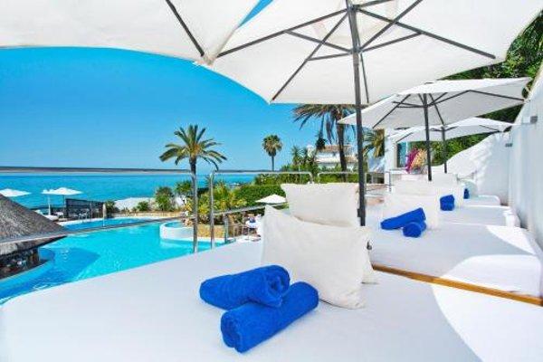 El Oceano Beach Hotel - фото 20