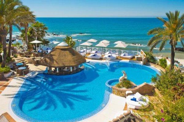 El Oceano Beach Hotel - фото 21