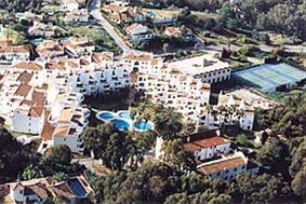 Aparthotel Ona Campanario - фото 23