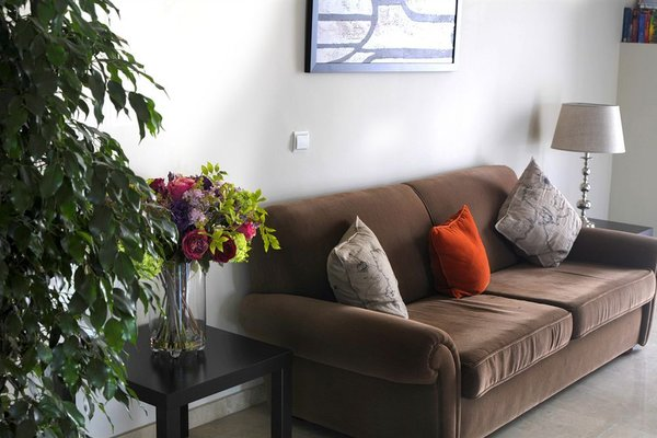 Aparthotel Ona Campanario - фото 5