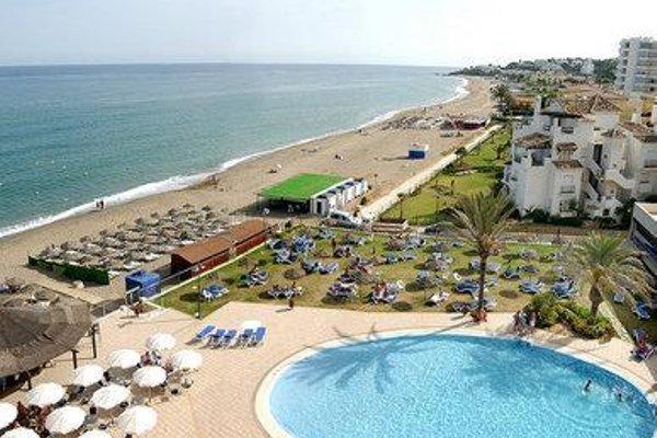 VIK Gran Hotel Costa del Sol - фото 50