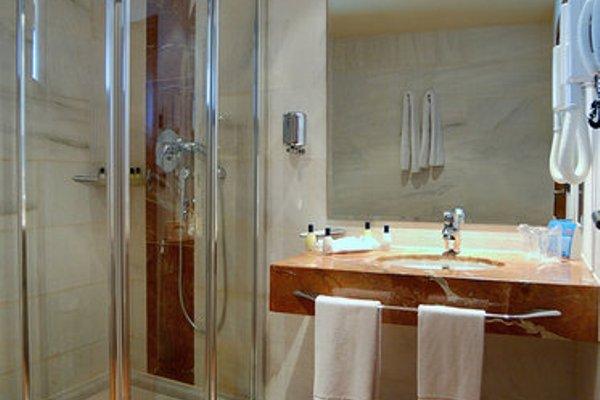 VIK Gran Hotel Costa del Sol - фото 10