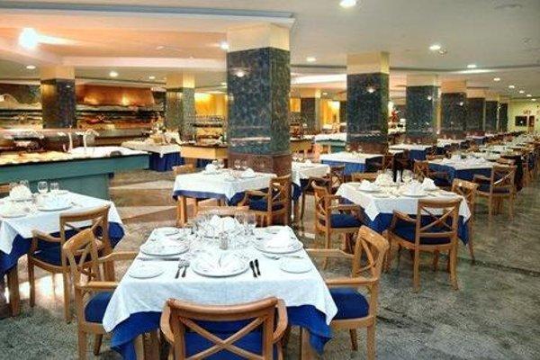 VIK Gran Hotel Costa del Sol - фото 13