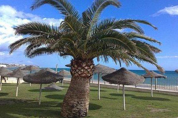 VIK Gran Hotel Costa del Sol - фото 19